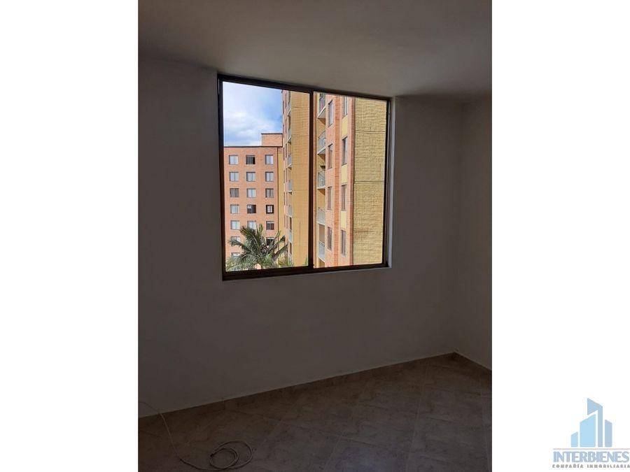 apartamento en arriendo en loma escobero envigado