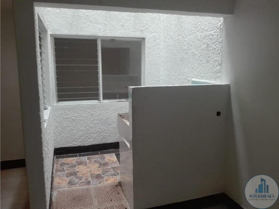 apartamento en arriendo playa rica itagui