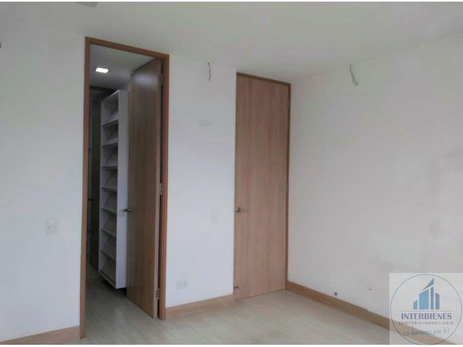 apartamento en venta la inmaculada envigado