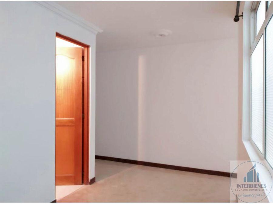 apartamento en arriendo el portal medellin