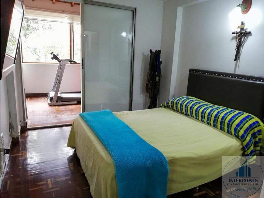 apartamento en venta los yurumos el poblado