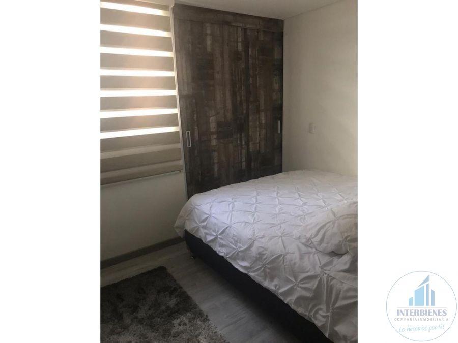 apartamento en venta la ferreria la estrella