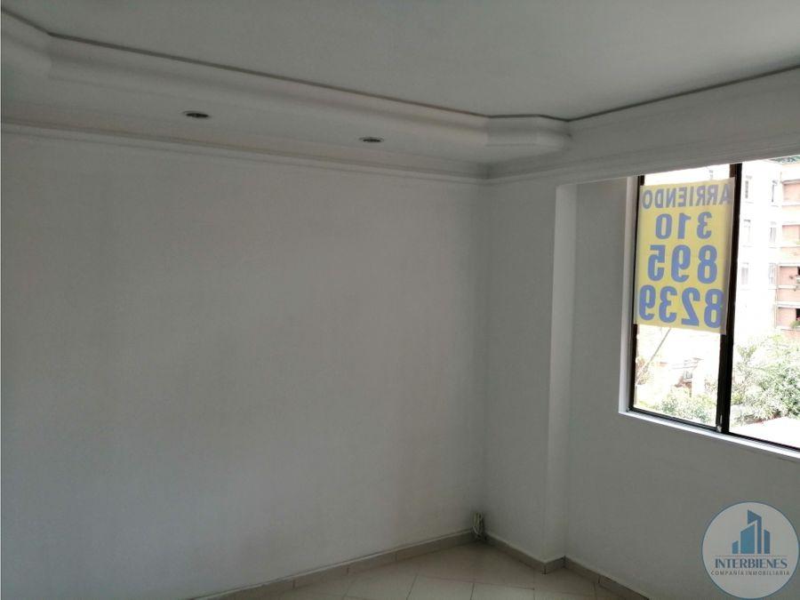 apartamento en venta la frontera poblado