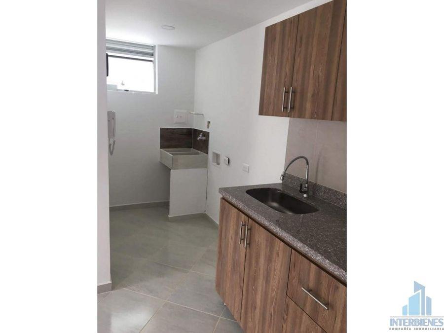 apartamento en venta en la planta caldas