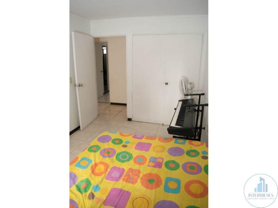 apartamento en venta en el centro medellin