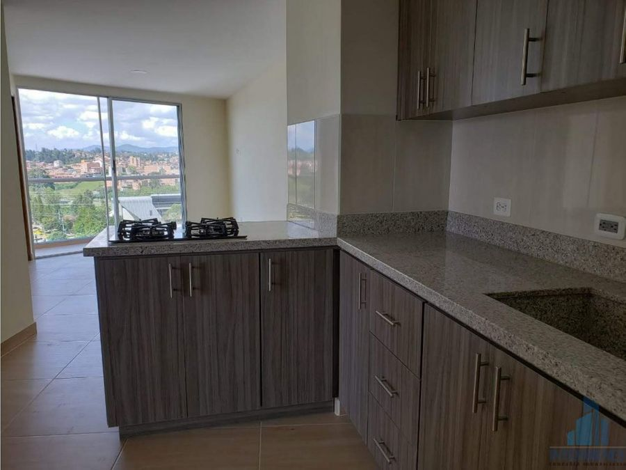 apartamento en arriendo y venta en rionegro