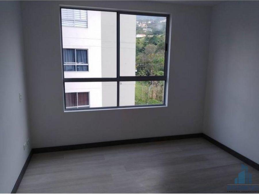 apartamento en venta en camino verde envigado