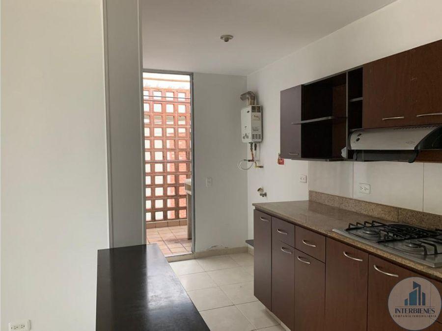 apartamento en venta camino verde envigado