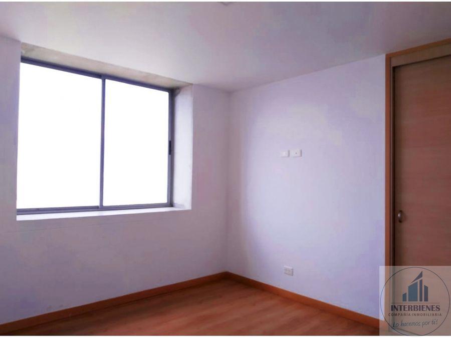 apartamento en arriendo el esmeraldal envigado