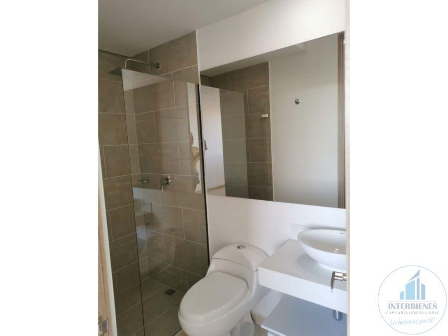apartamento en arriendo amoblado barro blanco rionegro