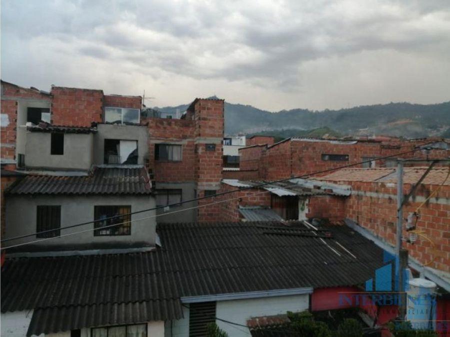 apartamento en arriendo en la aldea itagui