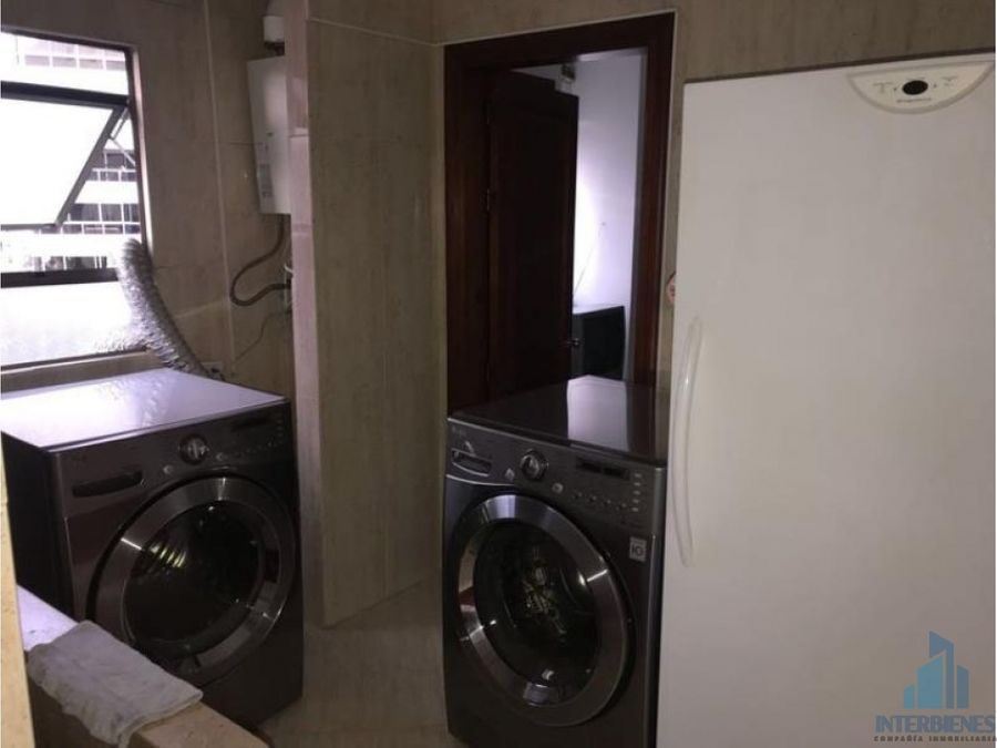 apartamento en venta en los balsos medellin