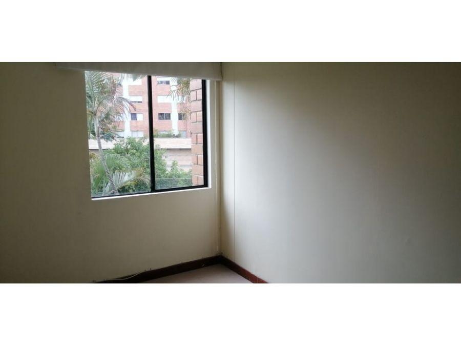 apartamento en arriendo guadalcanal envigado