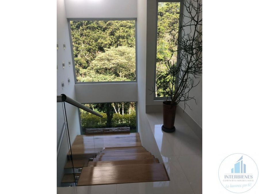 casa en venta recinto quirama carmen de viboral