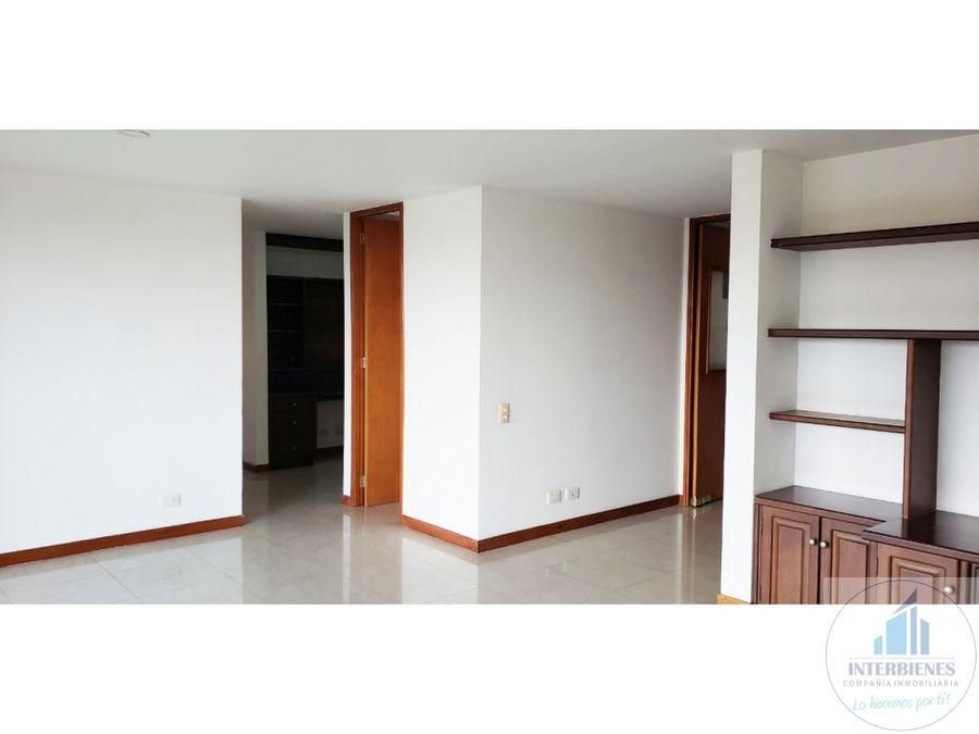 apartamento en arriendo y venta el poblado medellin