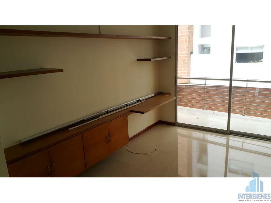 apartamento para venta en el portal envigado