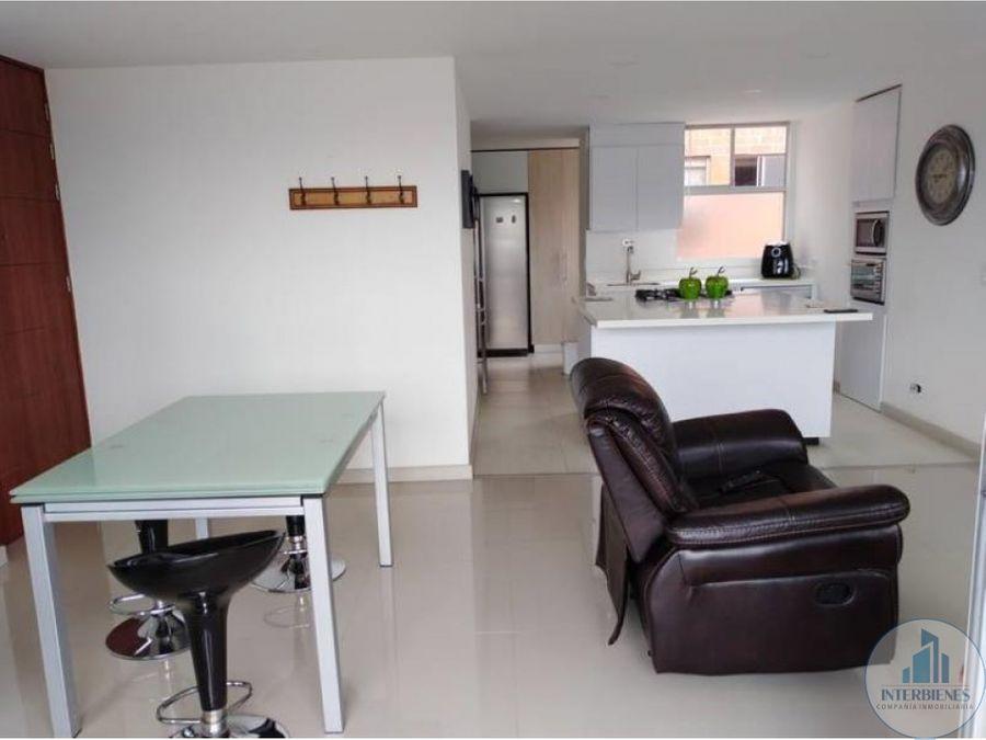 apartamento en venta en las antillas envigado