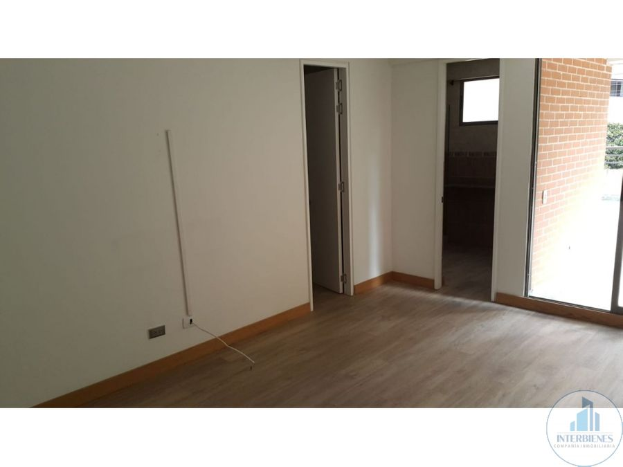 apartamento en arriendo oviedo medellin