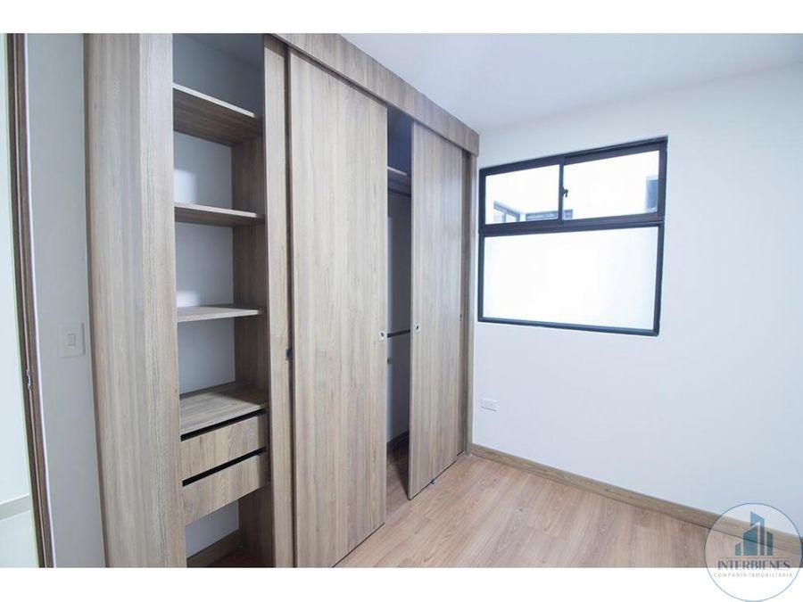 apartamento en venta madera bello