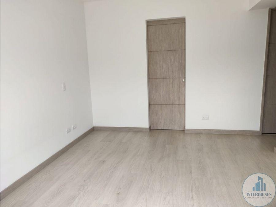 apartamento en venta sector tres esquinas sabaneta