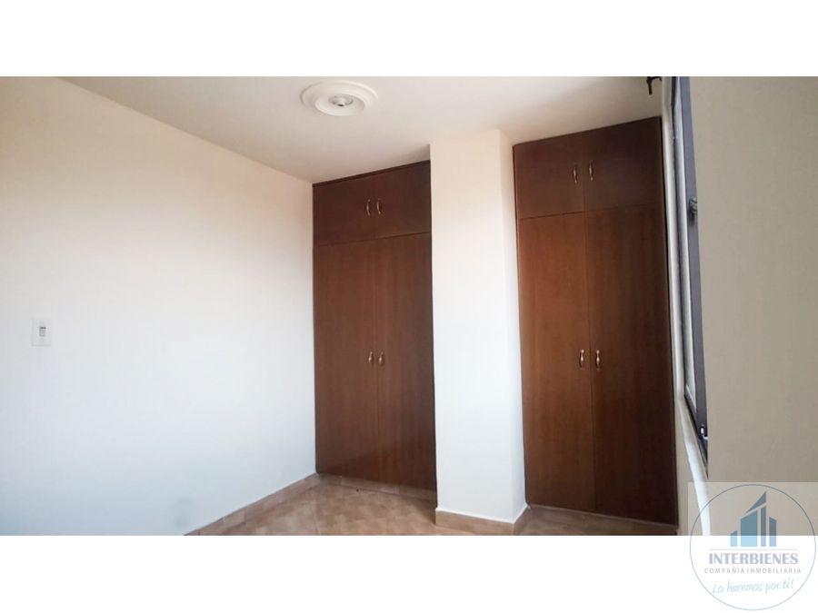 apartamento en arriendo envigado alto de misael