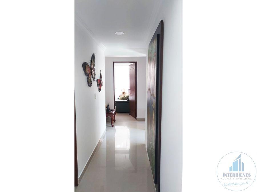 apartamento en venta las vegas poblado