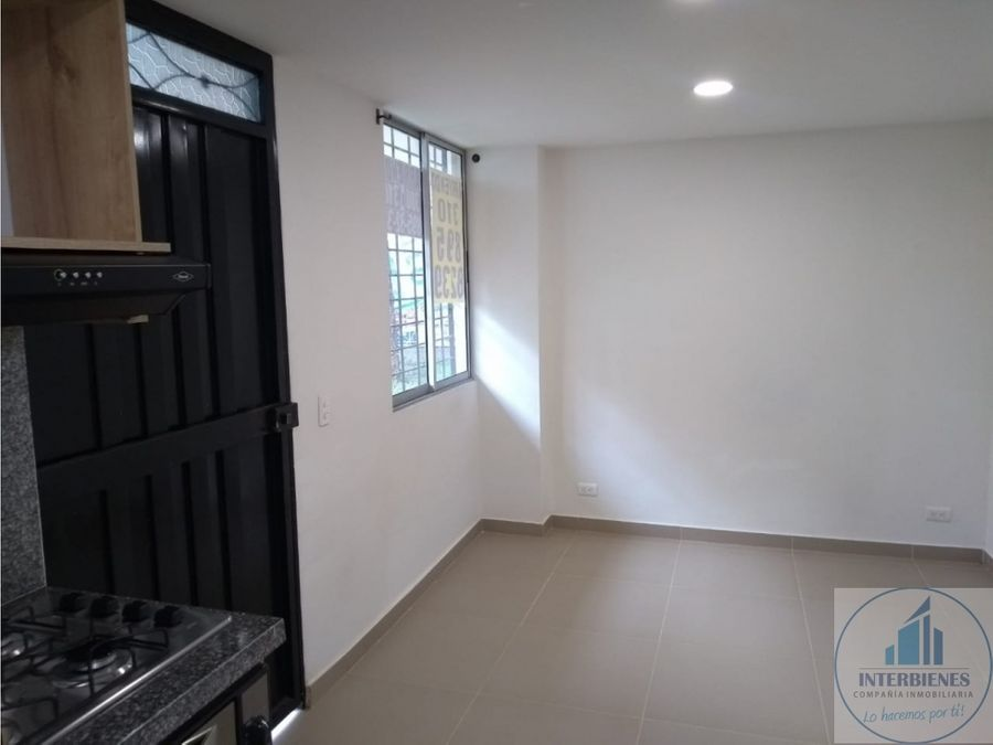 apartamento en arriendo calatrava itagui