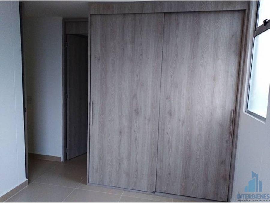 apartamento en arriendo en ditaires itagui