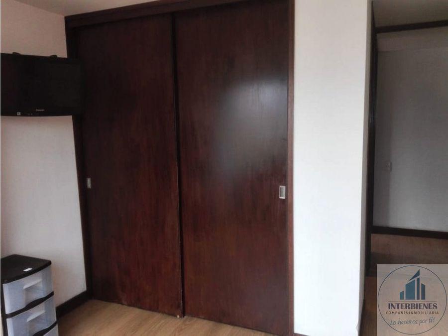 apartamento en venta san lucas medellin