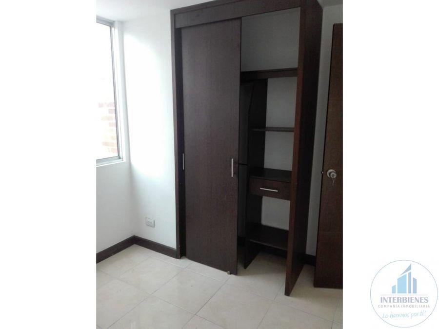 apartamento en arriendo viviendas del sur itagui