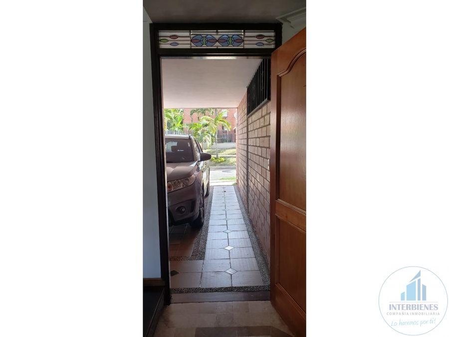 casa en venta san marcos envigado