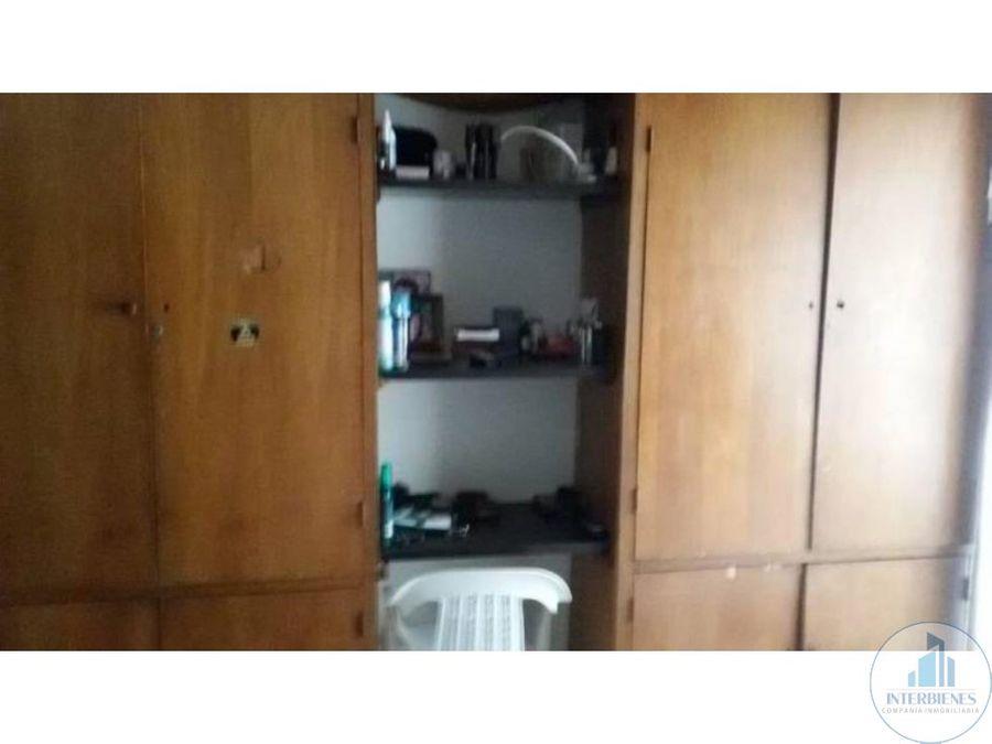 apartamento en venta en santa fe medellin