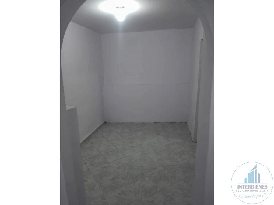 apartamento en arriendo santa catalina itagui