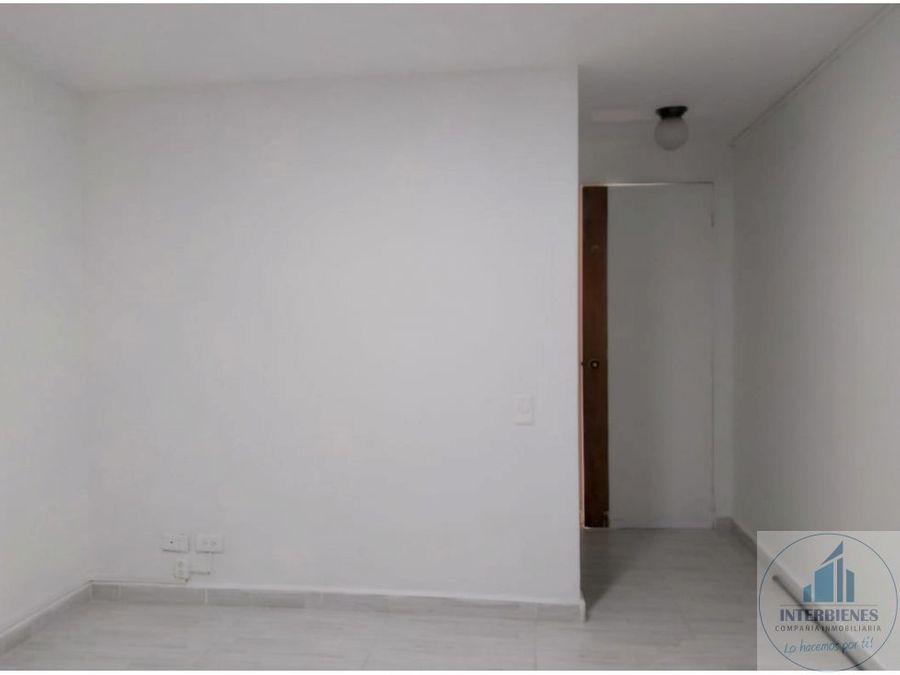apartamento en arriendo santa gema medellin