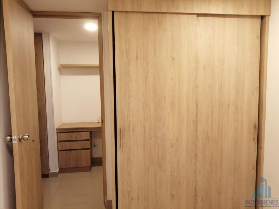 apartamento en arriendo santa maria itagui