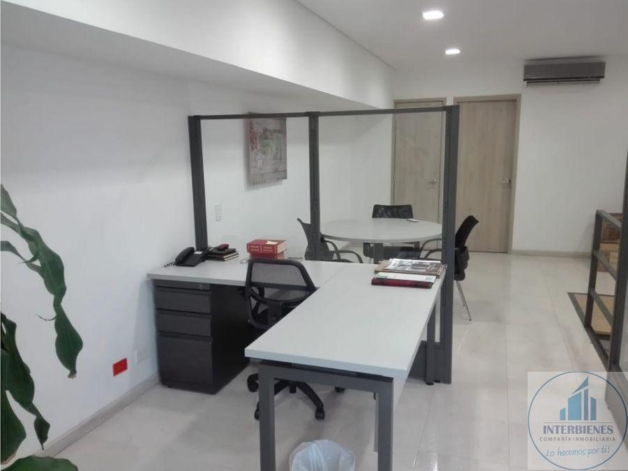 oficina en venta transversal inferior medellin