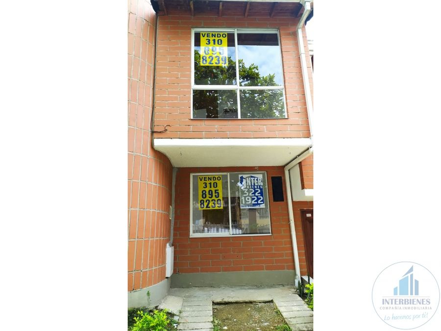 casa en venta la aldea la estrella