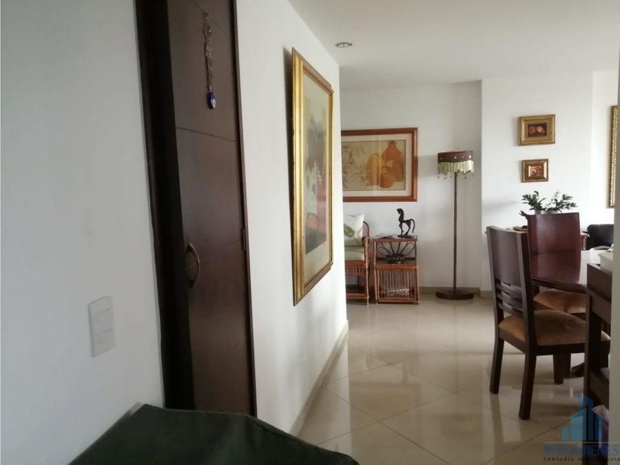 apartamento en venta en la abadia envigado