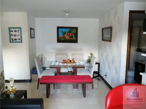 apartamento en venta viviendas del sur itagui