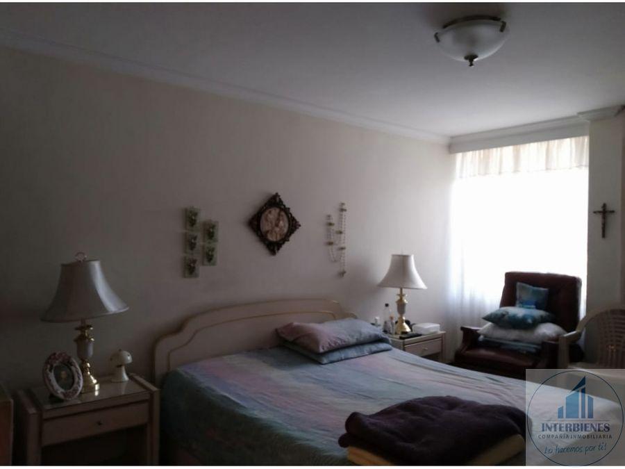 apartamento en venta suramericana medellin
