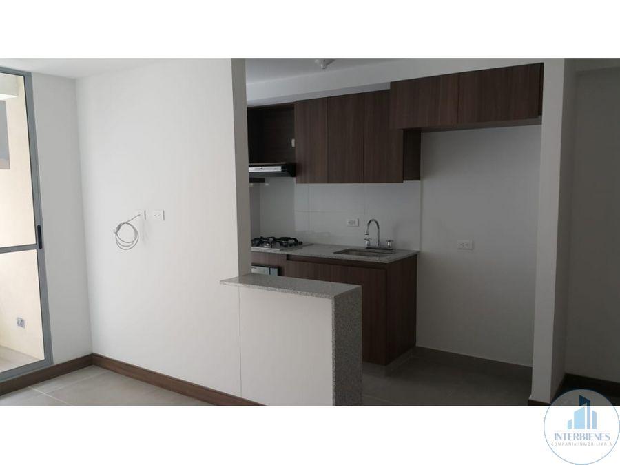 apartamento en arriendo fabricato bello
