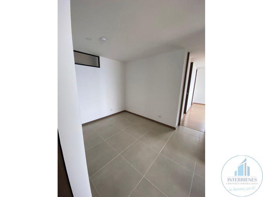 apartamento en venta el escobero envigado