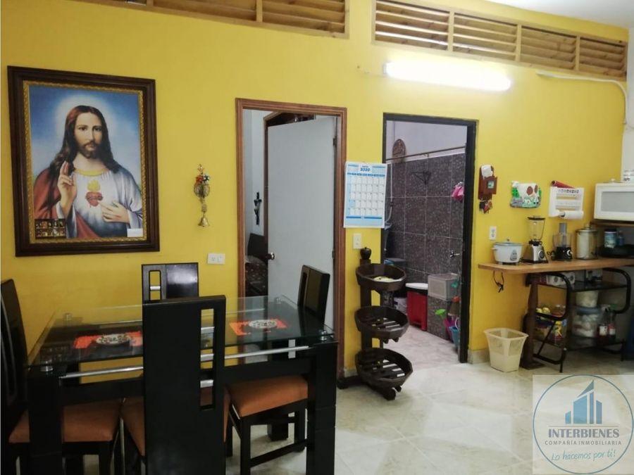 casa en venta santa lucia medellin