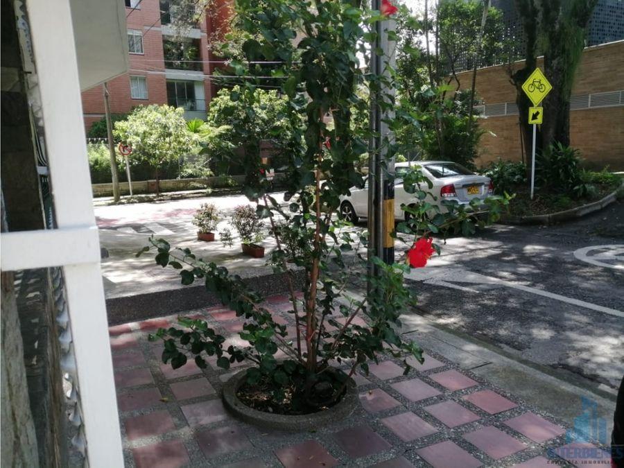 casa en arriendo la magnolia envigado