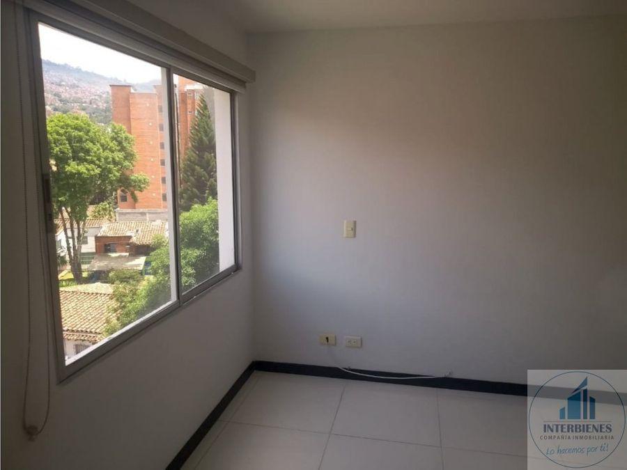 apartamento en arriendo los colores medellin