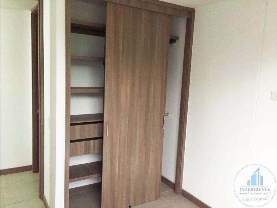 apartamento en venta itagui las chimeneas