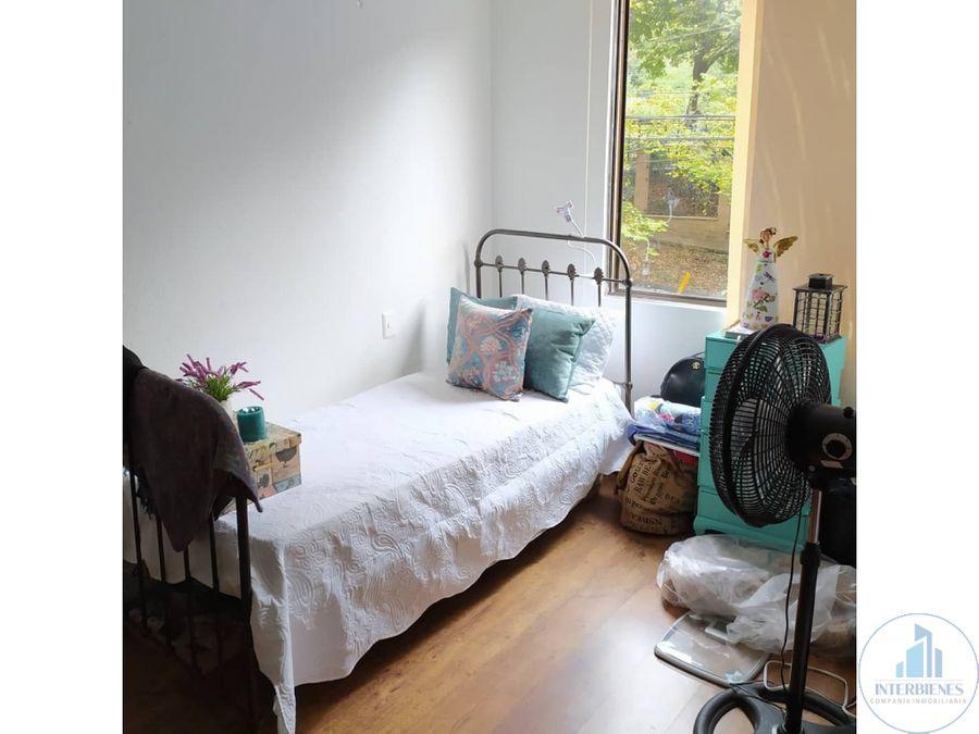 apartamento en venta campestre medellin