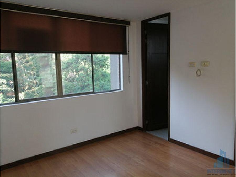 apartamento para arriendo sector poblado en medellin