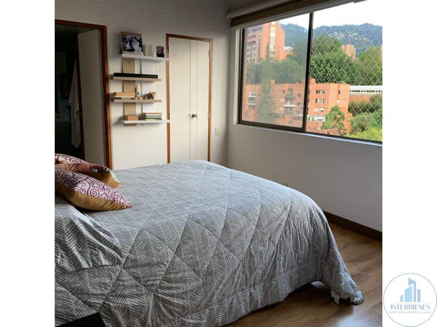apartamento en venta campestre poblado