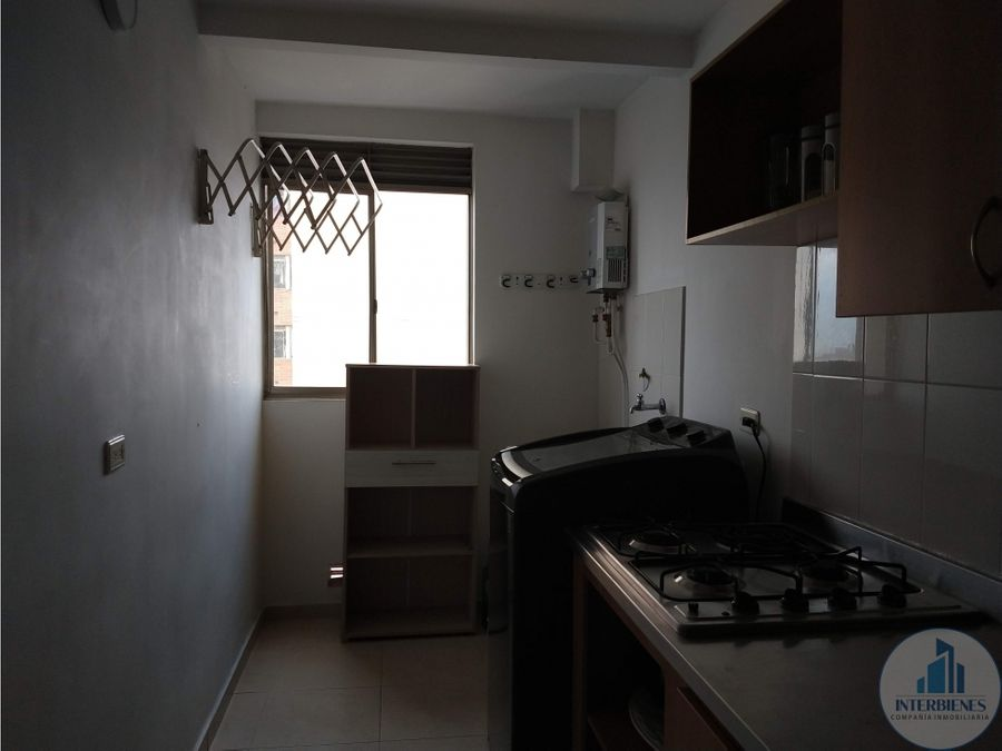 apartamento en arriendo poblado medellin